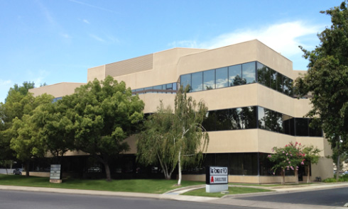 Driltek - Bakersfield, CA Office